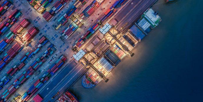 Global, Logistics