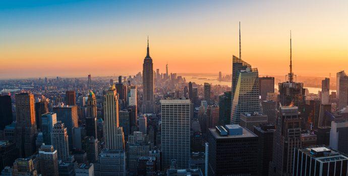 New York, Network